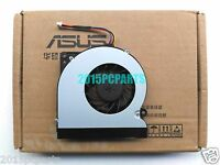 New for Asus A52JB A52JC A52JE A52JK A52JR A52JT A52JU A52JV CPU Cooling Fan