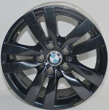 1 x originale. BMW Série 3 E90 E91 E92 E93 Alliage Jante 8,5x17 ET37 6775600