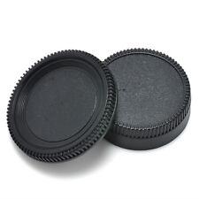 Body Front + Rear Lens Cap Cover For Nikon AF AF-S Lens DSLR SLR Camera CN