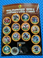 Tombstone 1996 NFL Collector Cards Milkcap Elway Smith Young Bledsoe Sanders