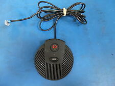LUCENT SOUNDSTATION EXTERNAL MICROPHONE W/ CORD PN: 2301-02351-001