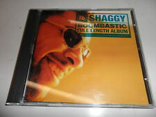 CD Shaggy-Boombastic