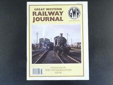 GREAT WESTERN RAILWAY JOURNAL NO 46 SPRING 2003 (LOOK)