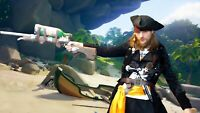 Sea of thieves Launch crew EoR Sniper