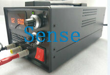 NEW High Quality 1200W 0-250VDC 0-4.8A Output Adjustable Switching Power Supply
