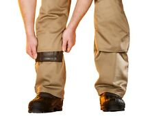 Portwest Work Knee Pads Inserts for Trousers Construction Workwear S156