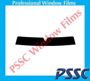 Fiat Brava 3 Door 1995-2002 Pre Cut Car Auto Window Tint Window Film 5% SunStrip