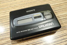 Sony WM Walkman MC Cassette Stereo EX 503 (267) Auto Rev  Metall Kassette Player
