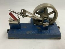 Cast Iron Steam Wheel Toy Part
