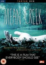 MEAN CREEK (DVD / JACOB AARON ESTES 2004)