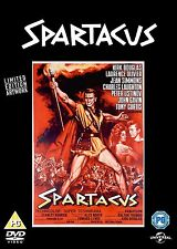 Spartacus - Original Poster Series 1960 - Brand New & Sealed