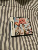Cloudy With a Chance of Meatballs Nintendo DS (CIB)