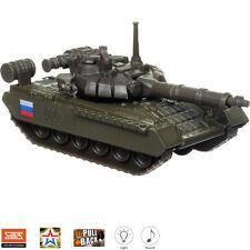 Russian Tank T-90 Scale 1:50 Diecast Metal Model