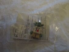 Star Wars Lego Yoda I Love New York NY NYC Exclusive Minifigure Mini Figure