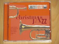 Jazz Radio 101.9 präsentiert Christmas Jazz - Frank Sinatra Ray Charles Neu+Ovp