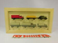 AR584-0,5# Wiking H0 Set tienda del Museo de correos 1992 Publicidad correo DBP