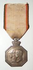 BELGIQUE - MEDAILLE COMMEMORATIVE DU CENTENAIRE DE L'INDEPENDANCE 1830 / 1930