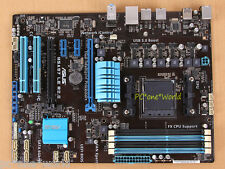 ASUS M5A97 LE R2.0 motherboard AM3+ DDR3 AMD 970 100% working