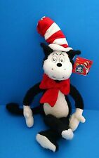 """2003 Kohls Cares Dr. Seuss CAT IN THE HAT Movie 22"""" Stuffed Plush w/TAGS!"""