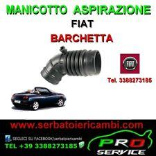 Tubo manicotto aspirazione aria Fiat barchetta art. 7786437 (su ordinazione)