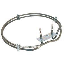 Genuino Belling 2500 vatios CIRCULAR Resistencia Horno P/ Y 082612611