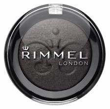 Rimmel Magnif'eyes Single Mono Powder Eye Shadow Postage 001 Magnanimous Black