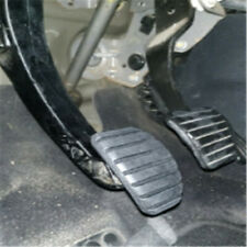 Car Auto Vehicle Non-slip Pedal Foot Treadle Cover Pad Blue H