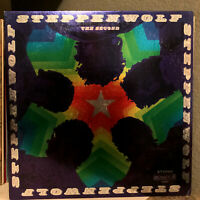 "STEPPENWOLF - The Second (Dunhill DS 50037) - 12"" Vinyl Record LP - EX"