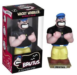 Popeye - Brutus Wacky Wobbler-FUN8117