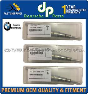 BMW Fuel Injector Index 12 N54 N63 135 335 535 550 750 X5 X6 M 13538616079 SET 3
