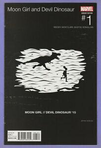 Moon Girl & Devil Dinosaur 1 Hip Hop variant 1st appearance Lunella Lafayette v