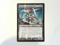 Foil Ink-Eyes, Servant of Oni - From the Vault -Magic the Gathering MTG - Black