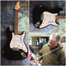 Gfa Bill Janovitz Band X3 Signed 8x10 Photo Proof Ad1 Coa Buffalo Tom