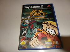 PlayStation 2  PS 2  KND - Codename: Kids next Door - Operation: V.I.D.E.O.S.P.I