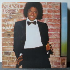 MICHAEL JACKSON 'Off The Wall' Gatefold Vinyl LP NEW/SEALED