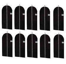 10 x Kleidersack XXL Kleiderhülle Schutzhülle Kleider Kleidersäcke 150 x 60cm