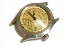 Welsbro 7 jewels small size Swiss made handwind watch