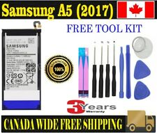 Brand NEW Original OEM Replacement Battery Samsung Galaxy A5 (2017) with Tools