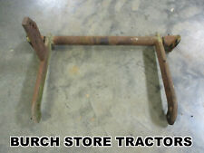 Rear Back Cultivator Hitch Rockshaft For Farmall Super A 100 130 140 Tractors