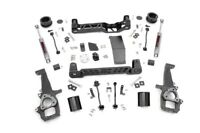 """Dodge for RAM 1500 4"""" Suspension Lift Kit 2012-2018 4WD Rough Country"""