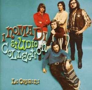 I Nomadi - Studio Collection -  Le Origini [2 CD] EMI