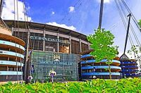 Manchester City FC - Etihad Stadium