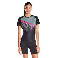 "Pearl Izumi Womens ""Launch"" Casual Cycling Jersey, Sz- X-Large XL"