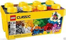 Articoli per gioco di costruzione Lego, scatola, con soggetto una città e Classic