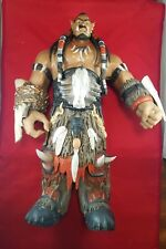 World of Warcraft Durotan Deluxe 18 Inch Action Figure Legendary 2015