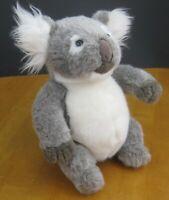 "Gund Koko Koala Bear Retired Plush Stuffed Animal Soft Toy Realistic 8.5"" 15066"