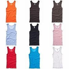 V Neck Plus Size Sleeveless Tops & Shirts for Women