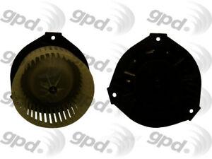 HVAC Blower Motor Global 2311606