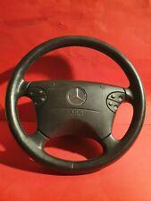 Mercedes W210 Lenkrad Airbag Multifunktionslenkrad mit Schleifring 21046003