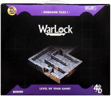 WizKids Fantasy Terrain 28mm Dungeon Tiles I SW
